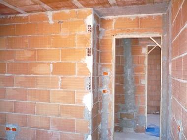 Paraspigoli intonaco cemento armato precompresso - Spessore intonaco interno ...